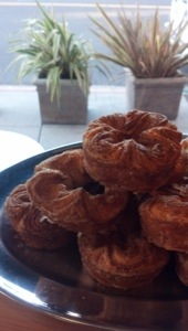 Starter Bakery Kouign Amann